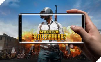 Pubg mobile - hỗ trợ chơi game tiện lợi mọi lúc, mọi nơi