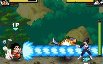 7 viên ngọc rồng siêu cấp chơi game online tải về miễn phí