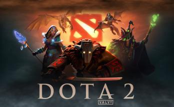 Game Dota 2 được nâng cấp với thiết kế đồ họa ấn tượng