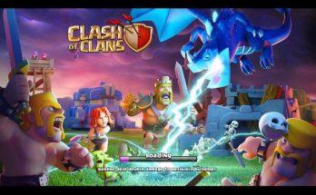 Chia sẻ cho tặng share acc Clash of clans mới nhất 2020 không lỗi đăng nhập ít người chơi