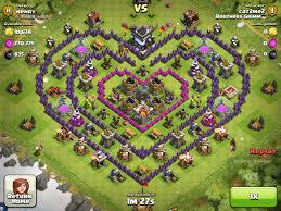 Hãy trỉa nghiệm thú vị cùng Clash of Clan mới nhất nhé