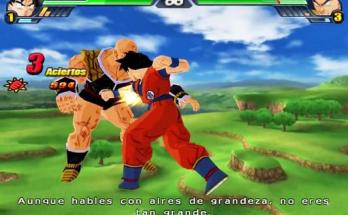 Download Tải Game Dragon Ball Budokai Tenkaichi 3 Full Crack cho máy tính PC miễn phí mới nhất