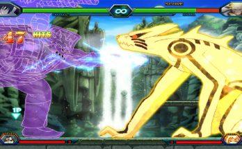 Chơi trò chơi game vui bleach vs naruto 3.3 online miễn phí nhanh nhất mới nhất