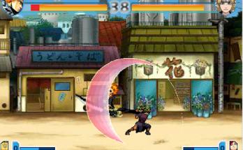 Game bleach vs naruto 3.8 game vui online hấp dẫn đối kháng 2 người kịch tính
