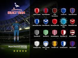 Game thi đấu bóng đá 11là trò chơi thi đấu bóng đá hấp dẫn bạn có thể chơi game the champions 3d