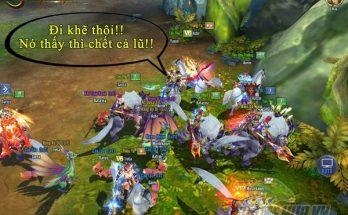 Game đột nhập căn cứ địch một trò chơi đánh nhau chiến thuật hấp dẫn nhất mọi thời đại