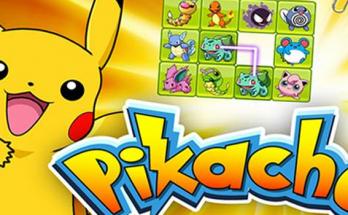 Chơi game Pikachu 24h online miễn phí nhiều phiên bản mới và cổ điển hay nhất