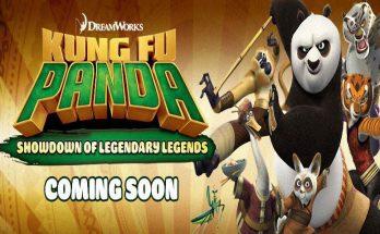 Tải Game Kungfu Panda: Download game KunFu Panda miễn phí mới nhất