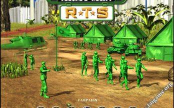 Tải game lính nhựa Army Men cho pc máy tính điện thoại android ios