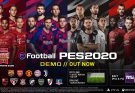 PES 2020 là một trong những game đá bóng hot nhất mọi thời đại